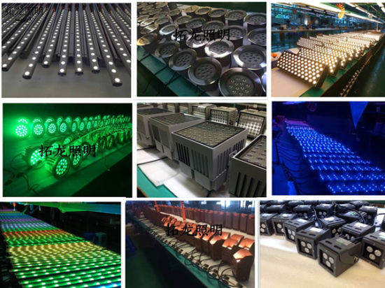 Nice Light Effect LED Light Bar 12W Epistar LED Wall Light pictures & photos