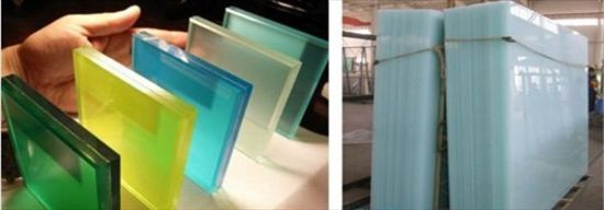 Laminated Glass with En12150 & AS/NZS2206: 1996 pictures & photos