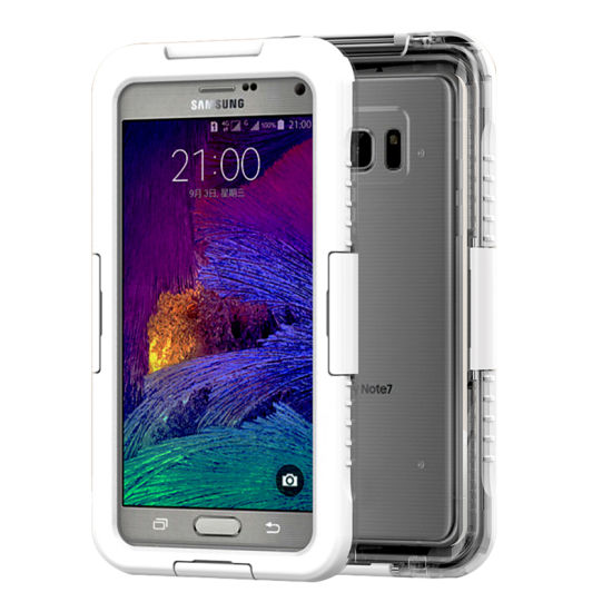 Wholesale Phone Case Liquid Silicone Cover for Samsung Galaxy Note 5