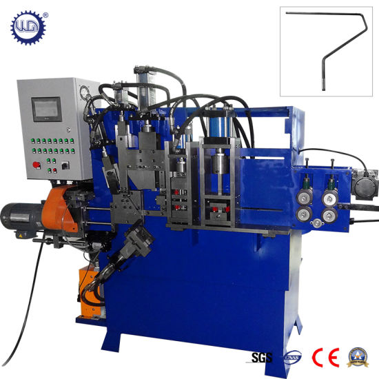 Hot Sale Automatic Roller Handle Making Machine pictures & photos