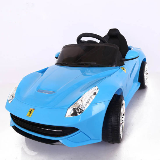 Car Factory Direct >> China Intelligent Wireless Remote Control High End Children S