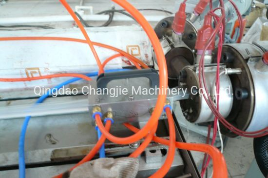Soft and Hard PVC Co-Extrusion Production Line/ Soft and Hard PVC Co-Extrusion Making Machine