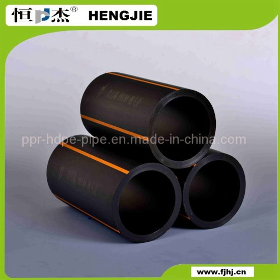 PE100 Gas Pipe From China Factory