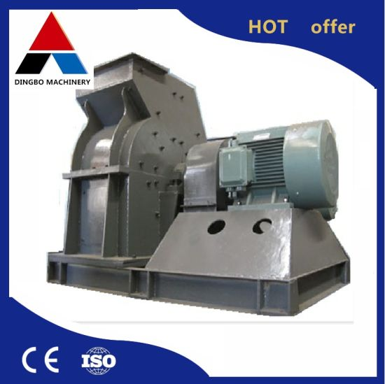PC Series Large Capacity Hammer Crusher pictures & photos