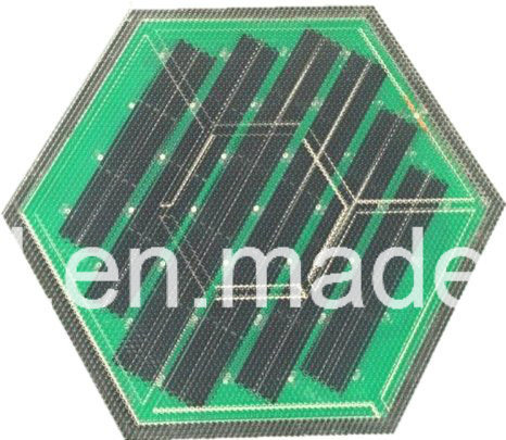Smart Solar Roadway with Ce&RoHS Listed pictures & photos