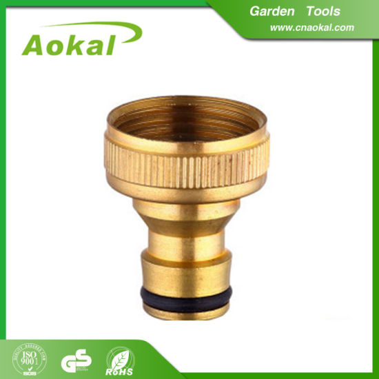 Quick Connect Garden Hose Fittings Plastic 3-4 Garden Water Hose Fittings  sc 1 st  Ningbo Aokal Garden Tools Co. Ltd. & China Quick Connect Garden Hose Fittings Plastic 3-4