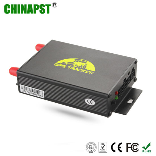 New Vehicle GPS Tracking System with GSM Antenna (PST-VT105A)