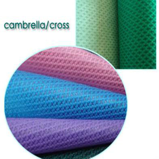 Wonderful PP Cross Nonwoven Fabric Manufacturer