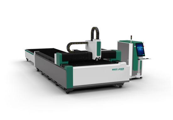 OR-E 6020 6000W Professional Exchange Platform CNC Key Glass Copper Router Aluminum Fiber Metal Laser Cutter Cutting Equipment Machine