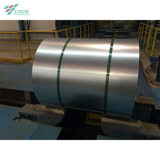 Factory Direct Supply Dx51d 0.30mm Gi Galvanized Steel Coil
