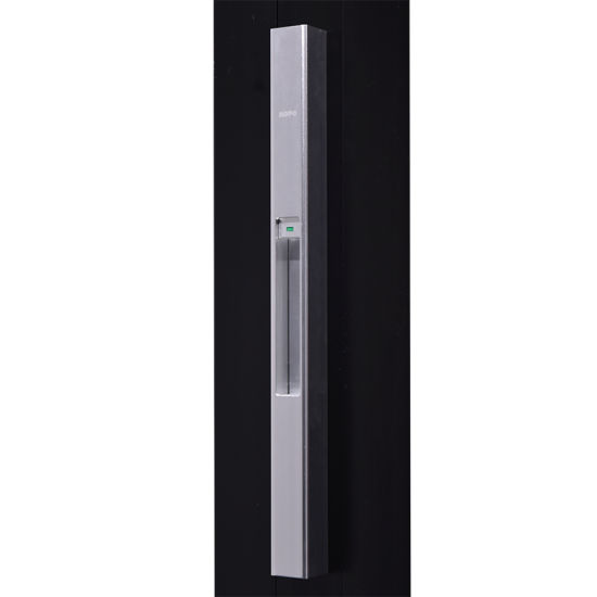 High Quality Door Hardware Aluminium Alloy Door Pull Handle pictures & photos