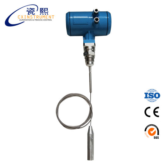 China Non Contact Diesel Fuel Transformer Oil Tank Level Gauge