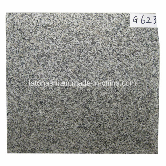 Bianco Sardo G623 Granite Flooring