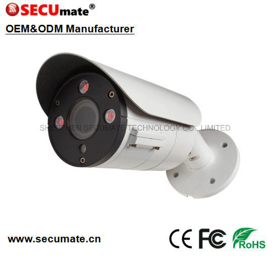 2MP 1080P HD CCTV Analog Sony Imx290 Starlight WDR Bullet Security Camera