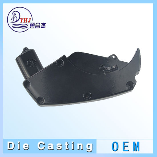 Aluminum Alloy Electric Tool Accessories by Die Casting From China