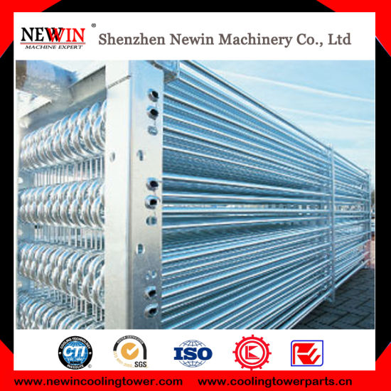 China Coil Cooler For Evapco Cooling Tower China Evapco Cooling