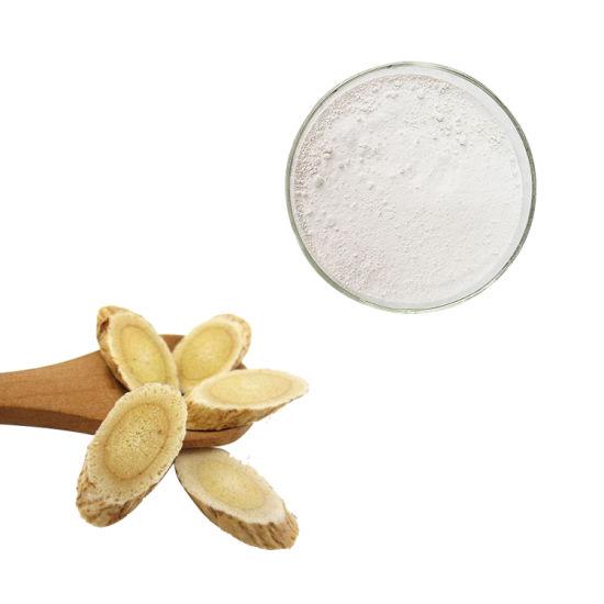 100% Natural Huang Qi Astragalus Extract Powder Total Saponins of Astragalus