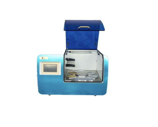 96automated Nucleic Acid Extraction Medical Laboratory Instrument Equipment for PCR Rapid Diagnostic Test