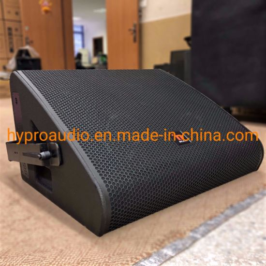 Hot RM22 Dual 12 Inch Two Way Full Range Professional Audio Line Array Speaker