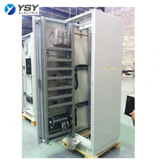 Metal Fabrication Network Cabinet Power Supply Distribution Cabinet