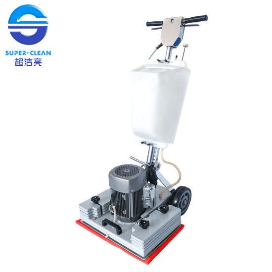 Multi-Function 1500W, 2834 R/Min Floor Grinding Machine pictures & photos