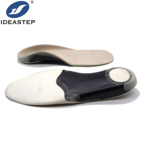 Arch Support Deep Heel Cup Foot Care