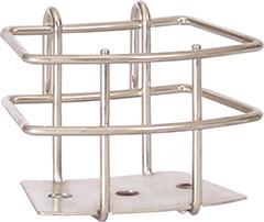 Wire Holder Rack Metal Rack Bathroom Rack