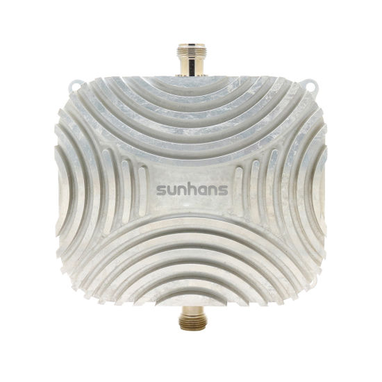 Sunhans High Power 10W 5000~5875MHz Bi-Directional Wireless Mobile Extender Indoor WiFi Signal Booster for 2500~5000 Square Meters
