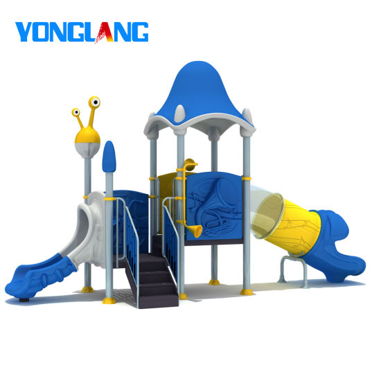 Children Slider Amusement Park for Backyard (YL26244)
