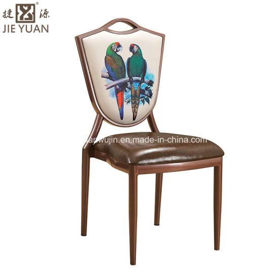 China Aluminum Dining Room Chairs For Hotel Restaurant Banquet Classy Aluminum Dining Room Chairs