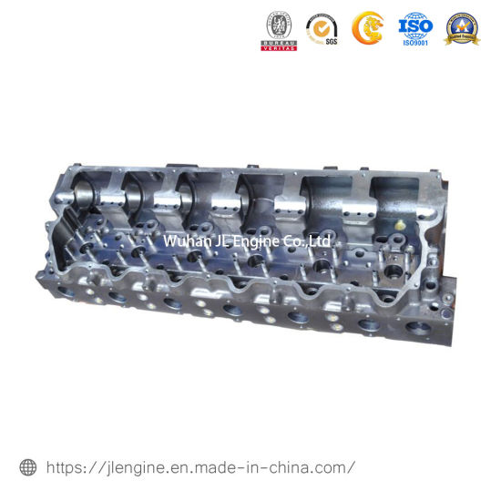 Cat C15 Cylinder Head with Twin Turbos 223-7263 2237263 15 0L Diesel Engine  Parts
