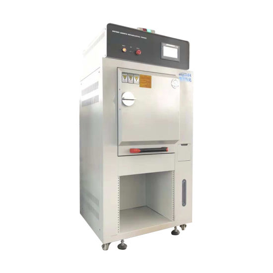 ISO High Temperature and High Pressure Aging Test Equipment