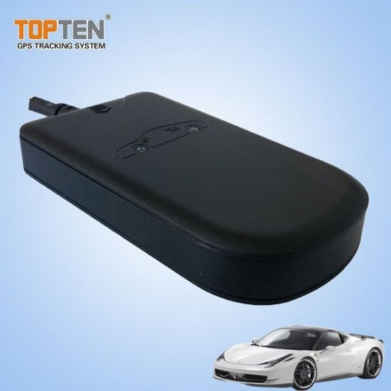 China Two Way Talking GPS Car Alarm System Support Fuel