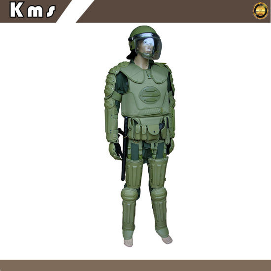 Military Police Security Anti Riot Body Armor