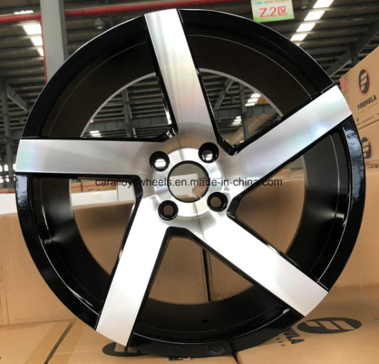 Car Alloys Wheels, 17X7.5 Kin-50133 Aftermarket pictures & photos