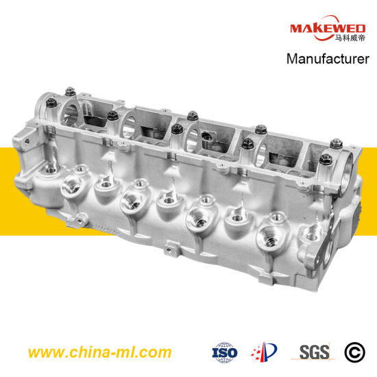 Factory R2 RF Hw 2.0td 2.2D Cylinder Head for Ford 908750 Or2TF10100b Or2TF10100