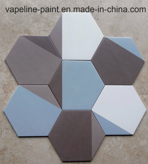 China Hexagon Interlocking Paver Blocks View Larger Image Wall Tiles