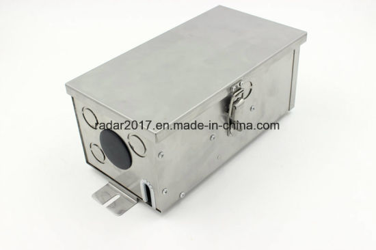Stainless Steel Case Lighting Transformer 100W 150W pictures & photos