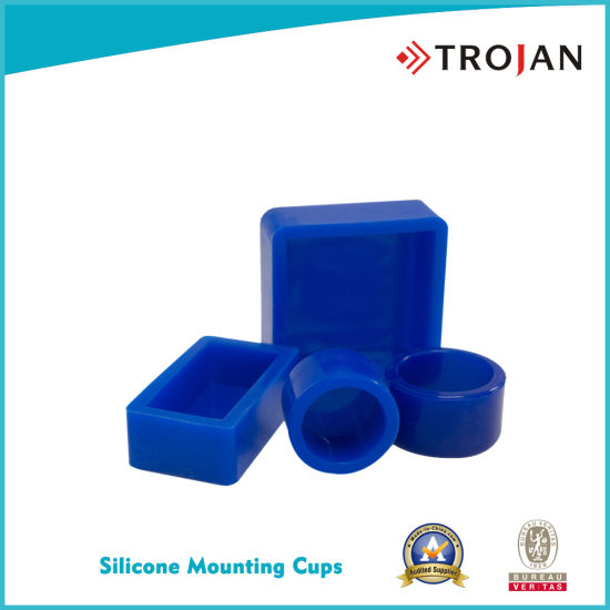 China Silicone Mounting Mould/Silicone Cups/Reusable