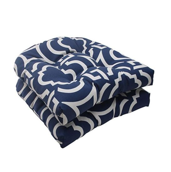 Newest Design Comfortable Wicker Seat Cushion