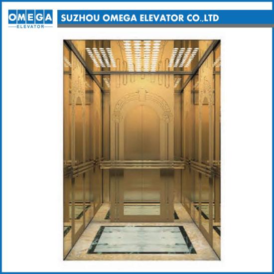 China Schindler Elevator Kone Elevator Otis Elevator FUJI