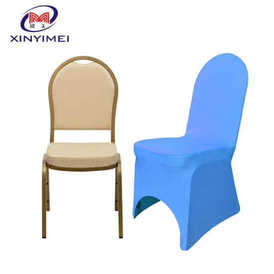 Pleasing China Wholesale Hotel Lycra Cheap Spandex Chair Cover Xym Caraccident5 Cool Chair Designs And Ideas Caraccident5Info