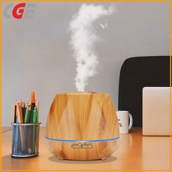 aromatherapy for office inside 550ml adjustable mist aromatherapy essential oil diffuser for home yoga office spa and baby room china