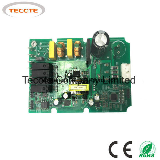 3 Phase BLDC Motor Control for Water Pump 80-120W