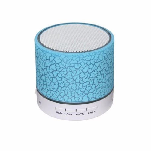 Portable Wireless Mini Bluetooth Speaker with LED pictures & photos