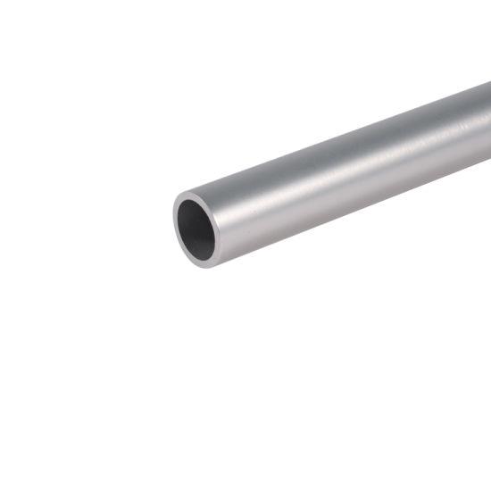 Seamless Aluminum Alloy 2000 Series Tube