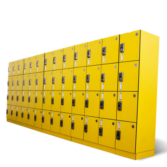 China changing room four tiers standard gym locker size china