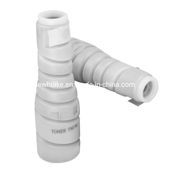 for Konica Minolta Tn114/Tn115/Tn211/Tn311 Compatible Japan Toner Cartridge for Copier Bizhub 162/163/210/211/7216/7220/7516/7521/200/222/250/282/300/350/362
