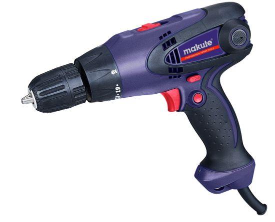 Professional Electric Tool 10mm 450w Drill Ed011