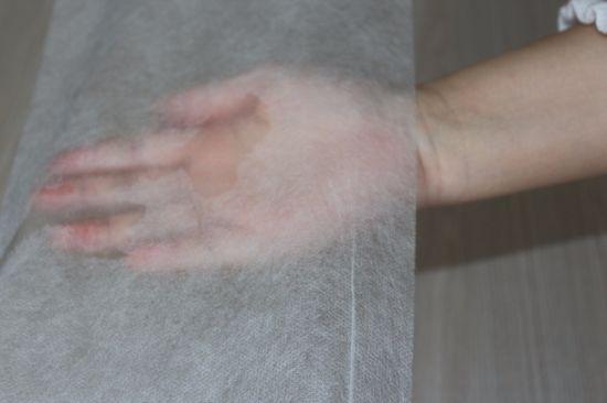 Hydrophilic PP Spunbond Nonwoven Fabric